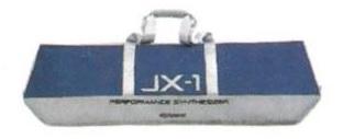 Roland JX-1 softcase