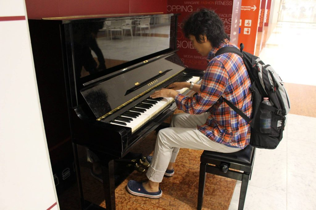 Firenze SMN PIANO