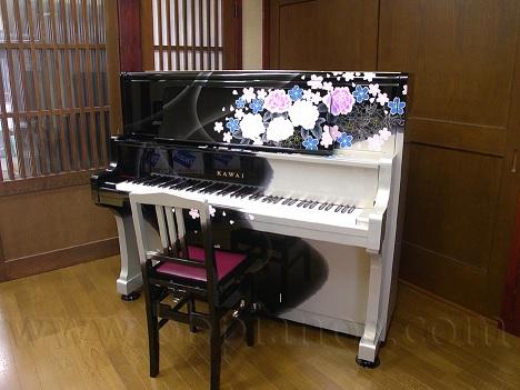 ドレミピアノ工房 BBピアノ