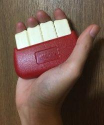 finger_traner