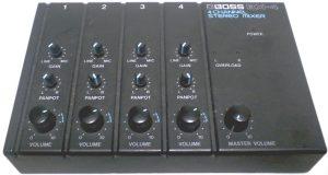 BOSS BX-4