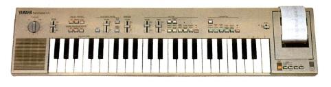 YAMAHA MP-1