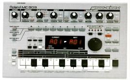 Roland MC-303