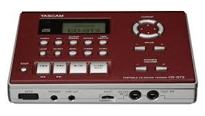 TASCAM CD-GT2