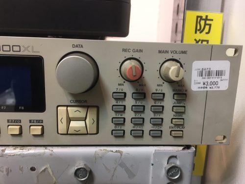 名古屋・大須「KOMEHYO (コメ兵) カメラ・楽器館」