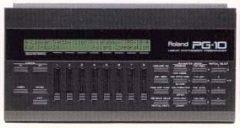 Roland PG-10