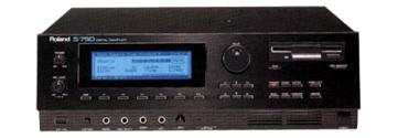 Roland S-750