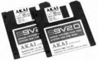 AKAI S9V2.0