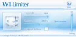George Yohng's W1 Limiter VST