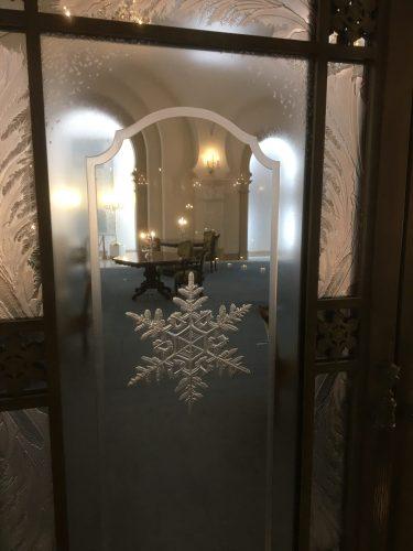 雪の美術館@旭川市