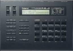 Roland R-8MKII