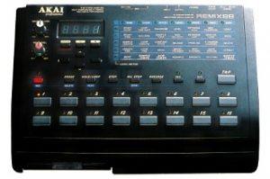 AKAI Remix88