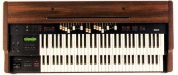 HAMMOND XB-5