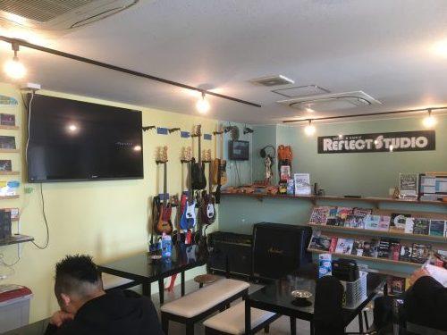 リフレクトスタジオ 今池店