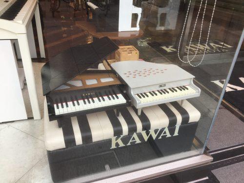 カワイ名古屋店