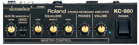 Roland KC-880(EQ)
