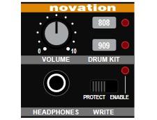 DrumStation-Drum kit Selector