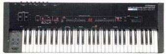 Roland MKB-200