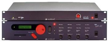 Waldorf MicroWave+WaveSlave