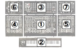 Roland SYSTEM-700 Blocks