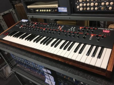 DAVE SMITH INSTRUMENTS Prophet 12(Five G)