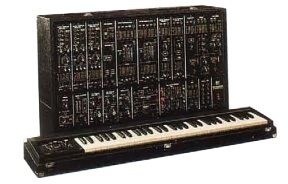 Roland SYSTEM-700 MAIN CONSOLE SYSTEM