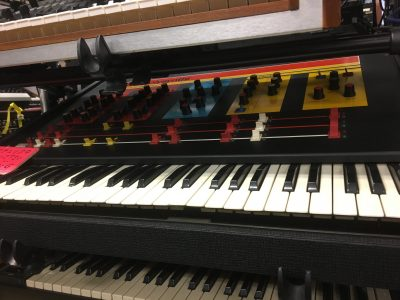 EMS Poly Synthi(Five G)