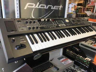 Roland V-Combo VR-09(Questmusic ZAZACity)