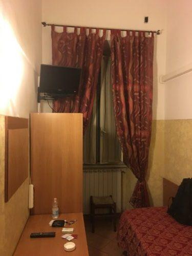 Hotel Bergamo in Roma