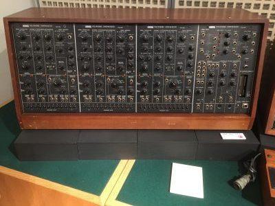 KORG PS-3300(浜松市楽器博物館)