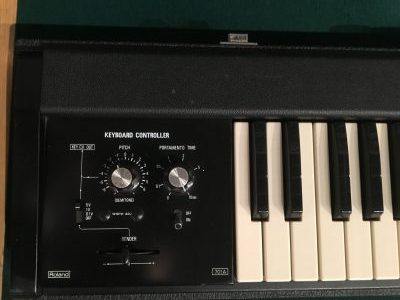 Roland System-700 KEYBOARD CONTROLLER