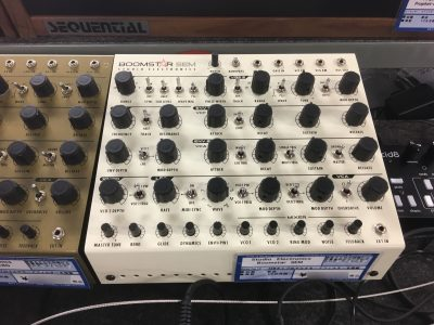 Studio Electronics Boomstar SEM(Five G)