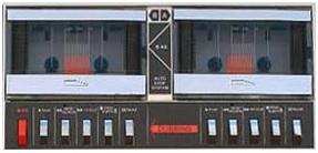 CASIO CK-500(casette)