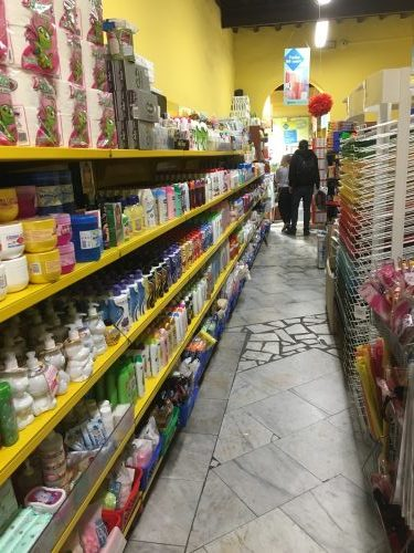 Totto A 99 Cent - Firenze