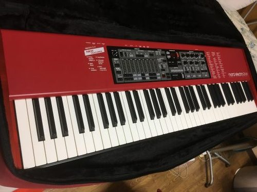 Nord Electro 3HP