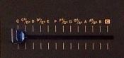 KORG LP-10(transpose slider)