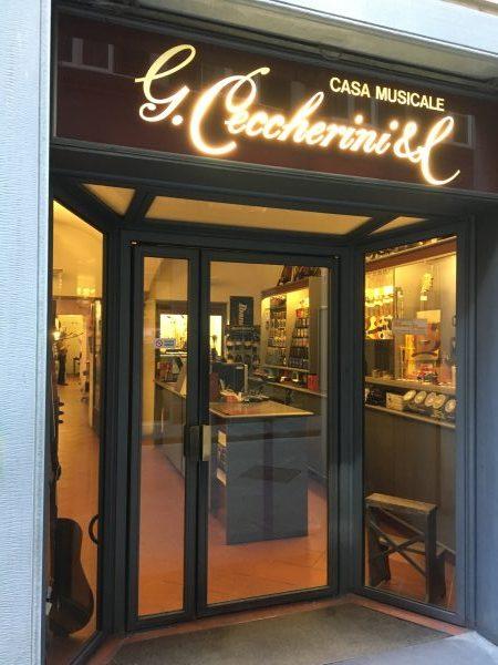 Casa Musicale G.Ceccherini