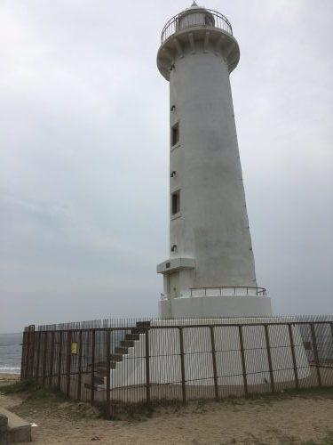 野間灯台(愛知県美浜町)