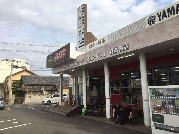 ロッキン刈谷本店(愛知県)