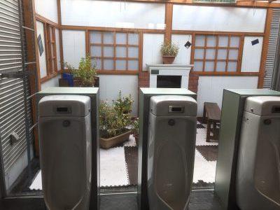 刈谷ハイウェイオアシス(愛知県)-デラックストイレ