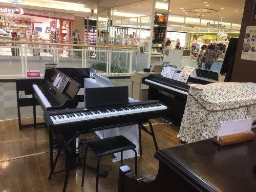 島村楽器 イオンモール岡崎店