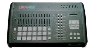 LINN Electronics Linn9000