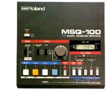 Roland MSQ-100