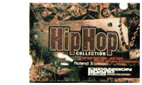 "Roland SR-JV80-12 ""HipHop Collection"""