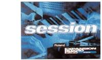 """Roland SR-JV80-09 """"Session"""""""