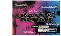 """Roland SR-JV80-10 """"Bass & Drums"""""""