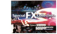 "Roland SR-JV80-15 ""Special FX Collection"""