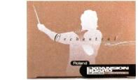 "Roland SR-JV80-02 ""Orchestral"""