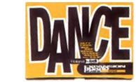 "Roland SR-JV80-06 ""Dance"""