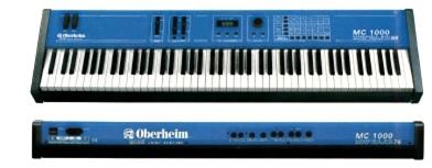Oberheim MC1000